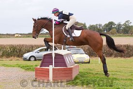 2016/10/15 BRC Area 9 Eventer's Challenge.