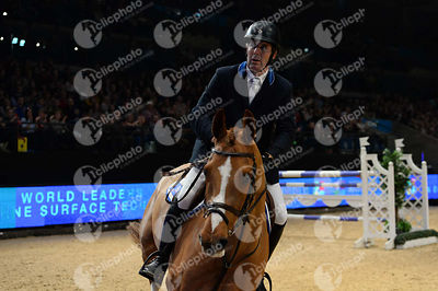 Funnell William, (Gbr) and BILLY ANGELO