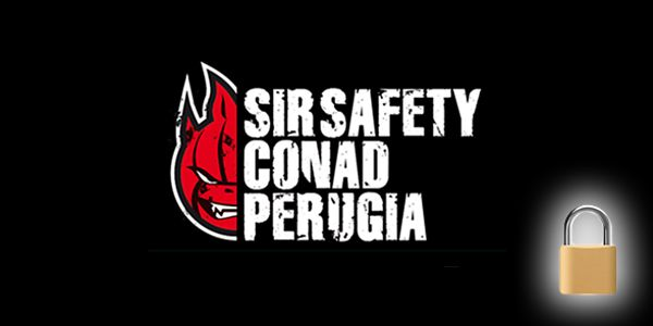 Sir Safety Perugia