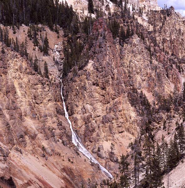 025-Western_Landscapes_WL13032_Yellowstone_Canyon_Detail_001_Preview