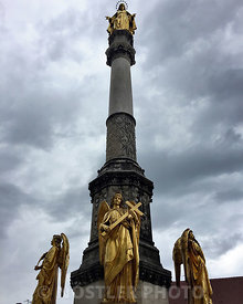 Holy Mary's Column