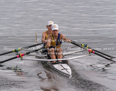 Taken during the NZSSRC - Maadi Cup 2017, Lake Karapiro, Cambridge, New Zealand; ©  Rob Bristow; Frame 786 - Taken on: Friday...