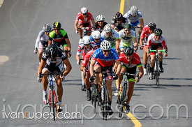 Lake of Bays Road Race, Ontario Provincial Championships; Huntsville, ON, August 22, 2015