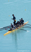Taken during the Maadi Cup Regatta 2018, Lake Ruataniwha, Twizel, New Zealand; ©  Rob Bristow; Frame 0089 - Taken on: Sunday ...