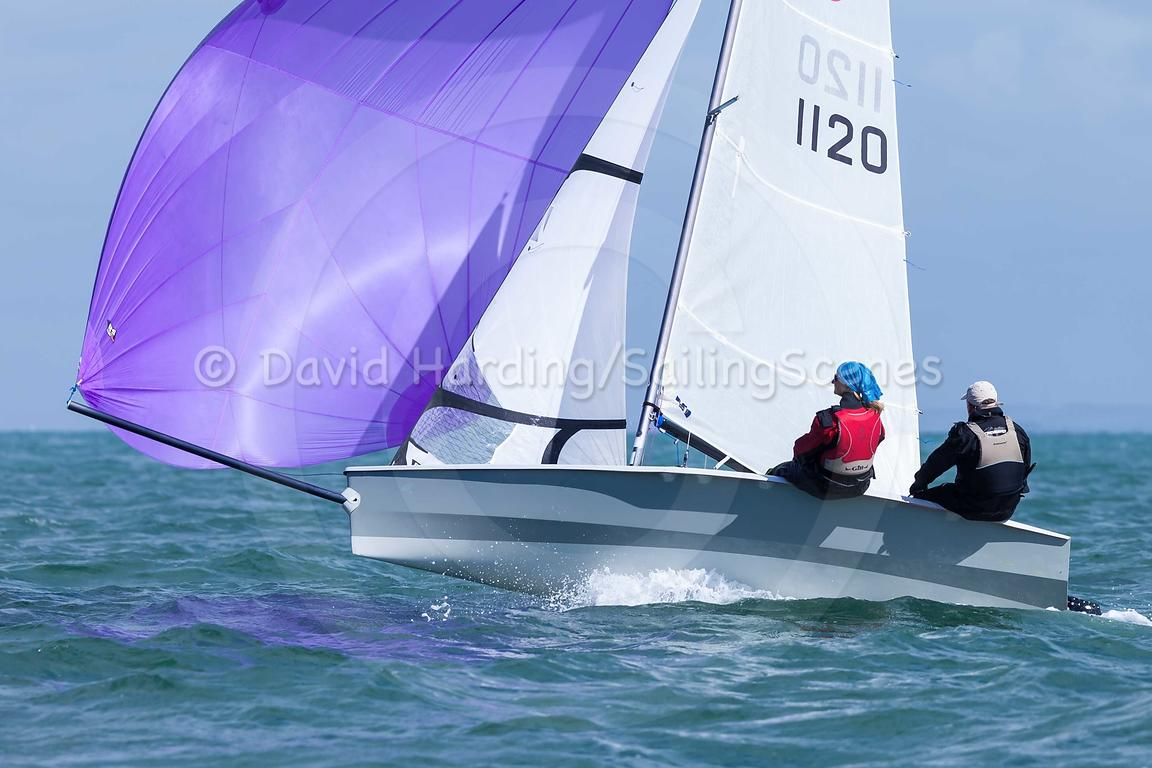 RS400 1120, Zhik Poole Week 2015, 20150827391