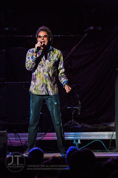 Hoopla - Starship, US Cellular Center, August 28, 2014