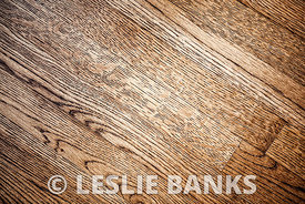 Oak Floor Background