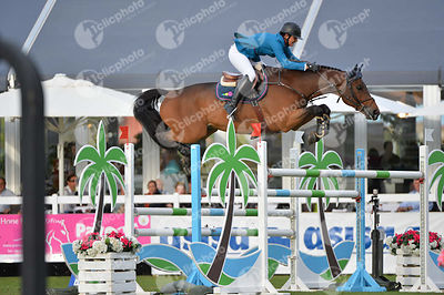 Rocuet Margaux, (Fra) and LEWIN 5
