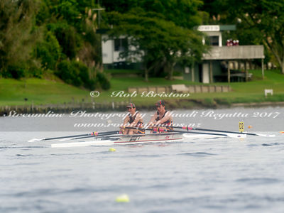 Taken during the NZSSRC - Maadi Cup 2017, Lake Karapiro, Cambridge, New Zealand; ©  Rob Bristow; Frame 2024 - Taken on: Satur...