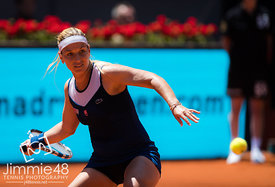 Mutua Madrid Open - 5 May