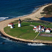 Point Judith Light, Point Judith