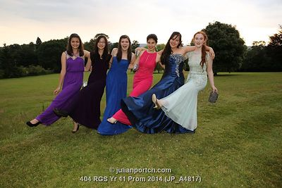 Reigate Grammar School Yr 11 Prom 2014 - Album 1 of 2