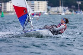 Topper 45299, Zhik Poole Week 2015, 20150823231