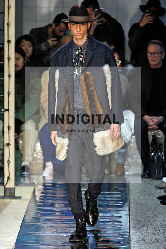 Antonio Marras Mens Collection AW16 Mens