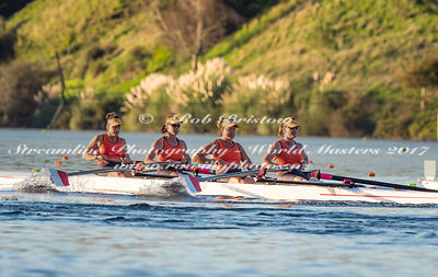 Taken during the World Masters Games - Rowing, Lake Karapiro, Cambridge, New Zealand; ©  Rob Bristow; Frame 4761 - Taken on: Monday - 24/04/2017-  at 17:52.08
