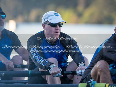 Taken during the World Masters Games - Rowing, Lake Karapiro, Cambridge, New Zealand; ©  Rob Bristow; Frame 4809 - Taken on: Monday - 24/04/2017-  at 17:59.04