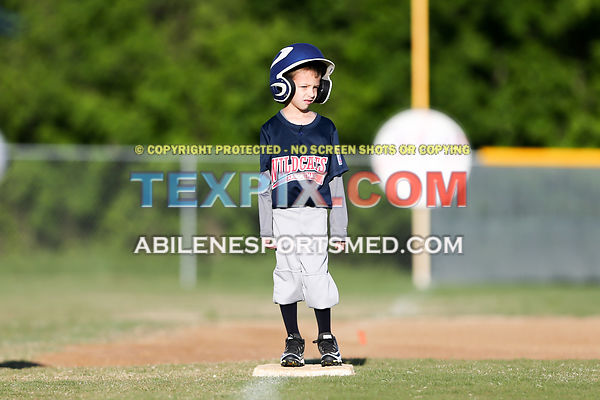 04-08-17_BB_LL_Wylie_Rookie_Wildcats_v_Tigers_TS-324