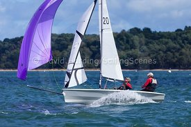 RS400 1120, Zhik Poole Week 2015, 20150823511