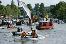 Nantes/Evenements nantais/RDV de l'Erdre
