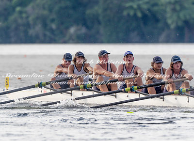 Taken during the NZSSRC - Maadi Cup 2017, Lake Karapiro, Cambridge, New Zealand; ©  Rob Bristow; Frame 3205 - Taken on: Satur...