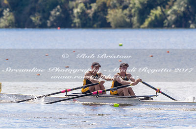 Taken during the NZSSRC - Maadi Cup 2017, Lake Karapiro, Cambridge, New Zealand; ©  Rob Bristow; Frame 1356 - Taken on: Frida...