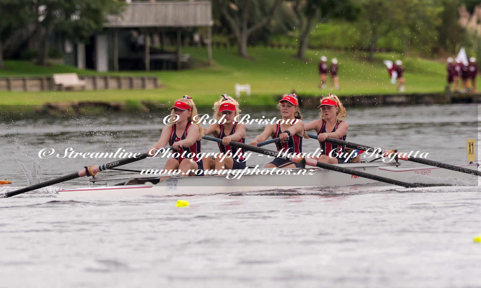 Taken during the NZSSRC - Maadi Cup 2017, Lake Karapiro, Cambridge, New Zealand; ©  Rob Bristow; Frame 1037 - Taken on: Friday - 31/03/2017-  at 12:42.54