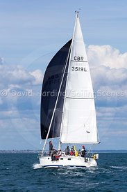 Maris Otter, GBR3519L, Legend 35.5, 20160731883