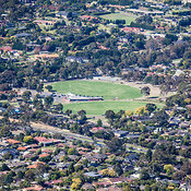 Templestowe Reserve, City of Manningham