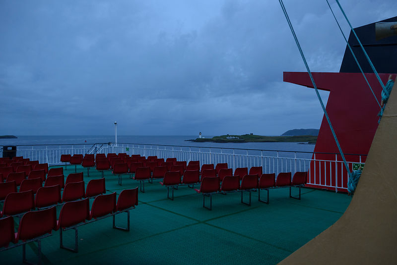 Isle of Lewis ferry