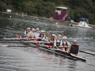 Taken during the World Masters Games - Rowing, Lake Karapiro, Cambridge, New Zealand; ©  Rob Bristow; Frame 348 - Taken on: T...