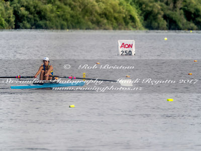 Taken during the NZSSRC - Maadi Cup 2017, Lake Karapiro, Cambridge, New Zealand; ©  Rob Bristow; Frame 2052 - Taken on: Satur...