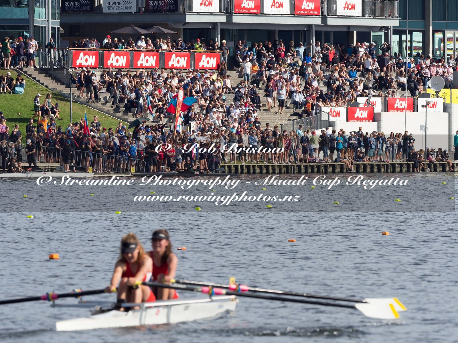 Taken during the NZSSRC - Maadi Cup 2017, Lake Karapiro, Cambridge, New Zealand; ©  Rob Bristow; Frame 2393 - Taken on: Saturday - 01/04/2017-  at 10:57.00