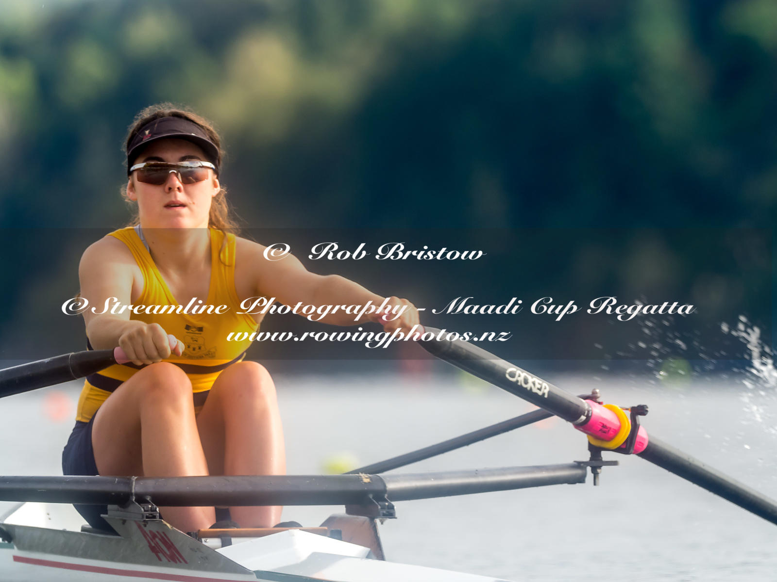 Taken during the NZSSRC - Maadi Cup 2017, Lake Karapiro, Cambridge, New Zealand; ©  Rob Bristow; Frame 2084 - Taken on: Satur...
