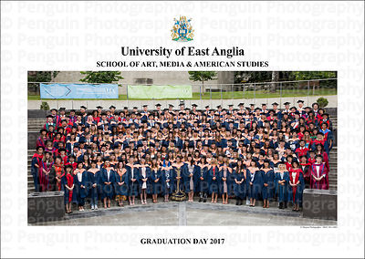 SUMMER GRADUATION JULY 2017