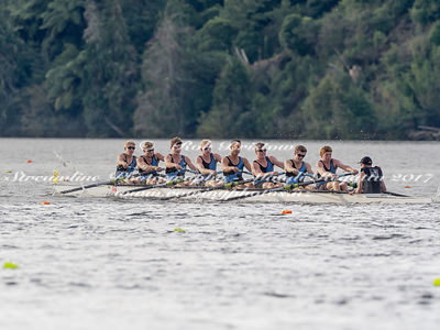 Taken during the NZSSRC - Maadi Cup 2017, Lake Karapiro, Cambridge, New Zealand; ©  Rob Bristow; Frame 3228 - Taken on: Satur...