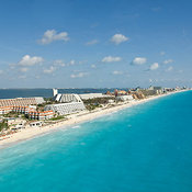 Cancún Hotel District, Cancún