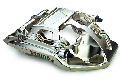 BREMBO RACING - NASCAR CALIPERS
