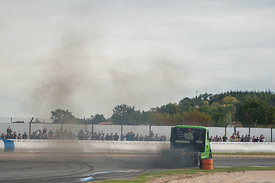Courses de camions & Drift