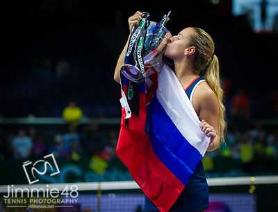 WTA Finals 2016 photos