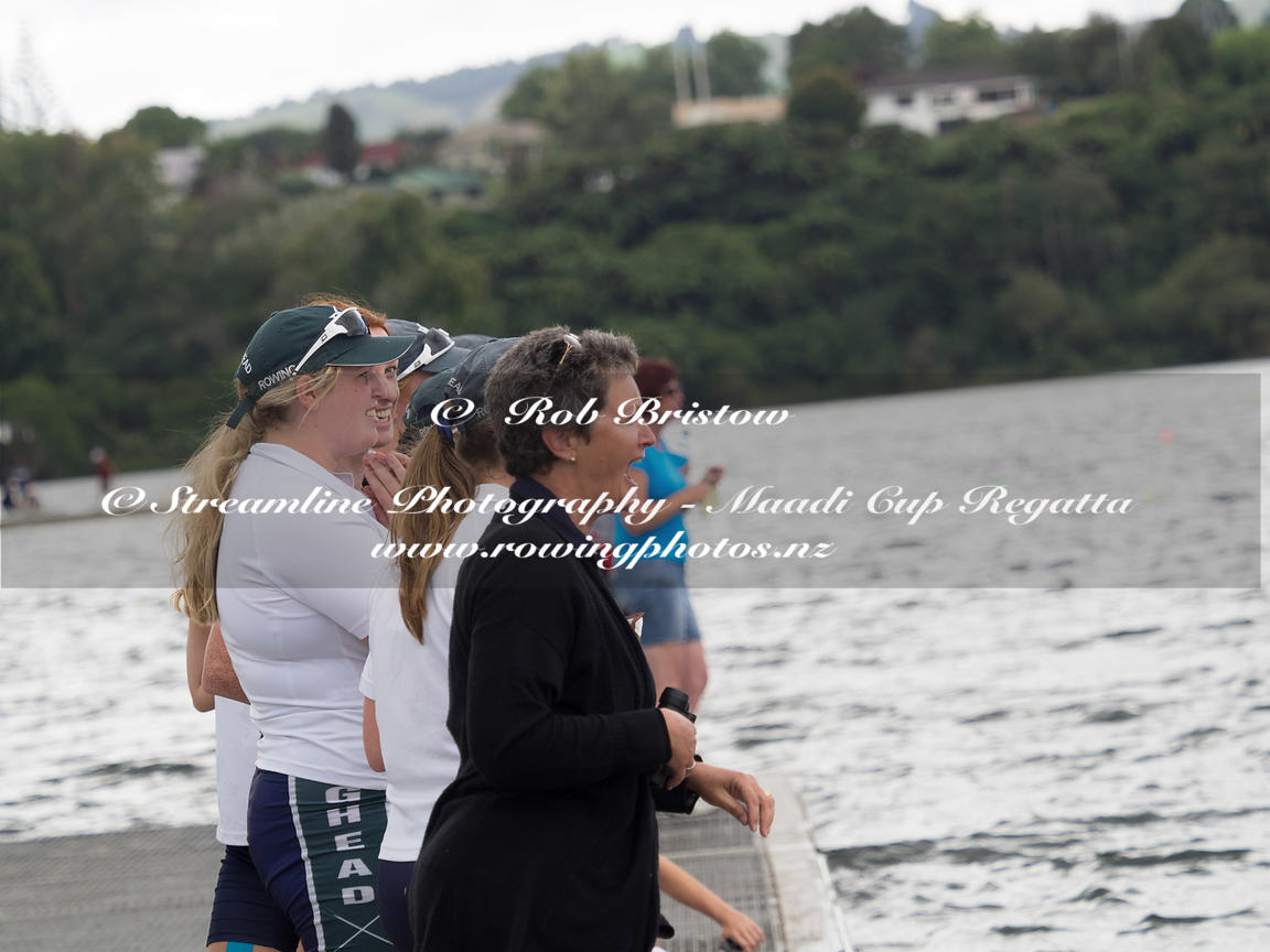 Taken during the Maadi Cup 2015, Lake Karapiro, Cambridge, New Zealand; ©  Rob Bristow; Frame 35 - Taken on: Tuesday - 24/03/...