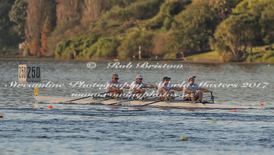 Taken during the World Masters Games - Rowing, Lake Karapiro, Cambridge, New Zealand; Wednesday April 26, 2017:   8407 -- 201...