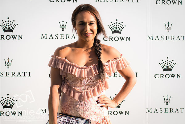 Crown IMG Players Party