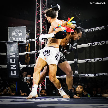 Thai Fight 2017: PIC OF THE DAY 219