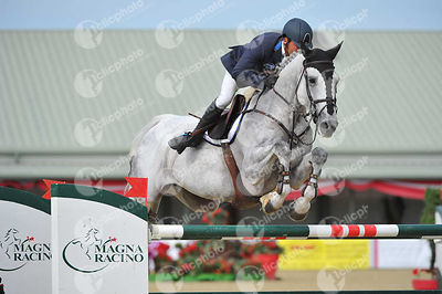 Brenner Andreas, (Ger), Cronos 17