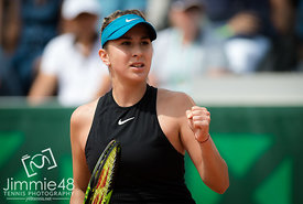 2018 Roland Garros - 31 May