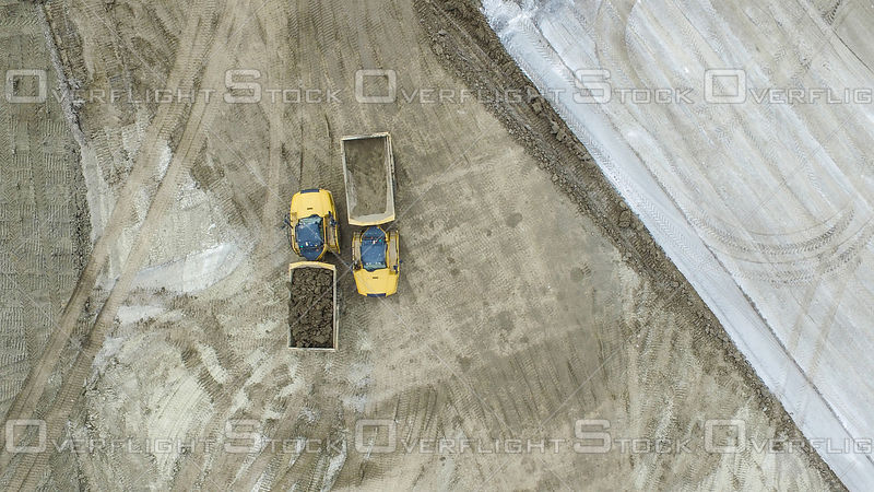 Soil Removal and Site Preperation For Construction PeterBorough England UK