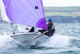 RS400 1357, Zhik Poole Week 2015, 20150827276