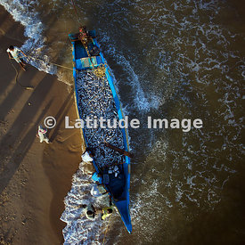 Pondicherry, Fishermen