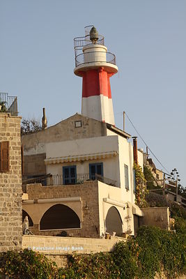 General View of Old Jaffa