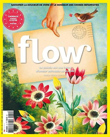Flow Magazine (France) - Jan 2018